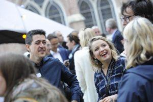 Rencontre alumni master FGES