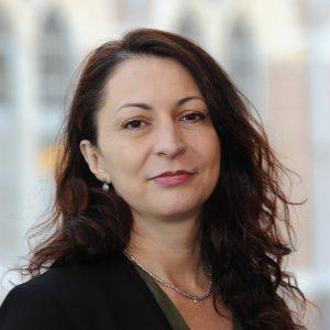 MAGNAGHI Elisabetta Doyen FGES